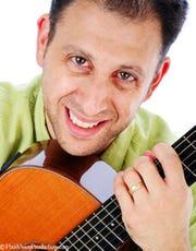 Eric Komar