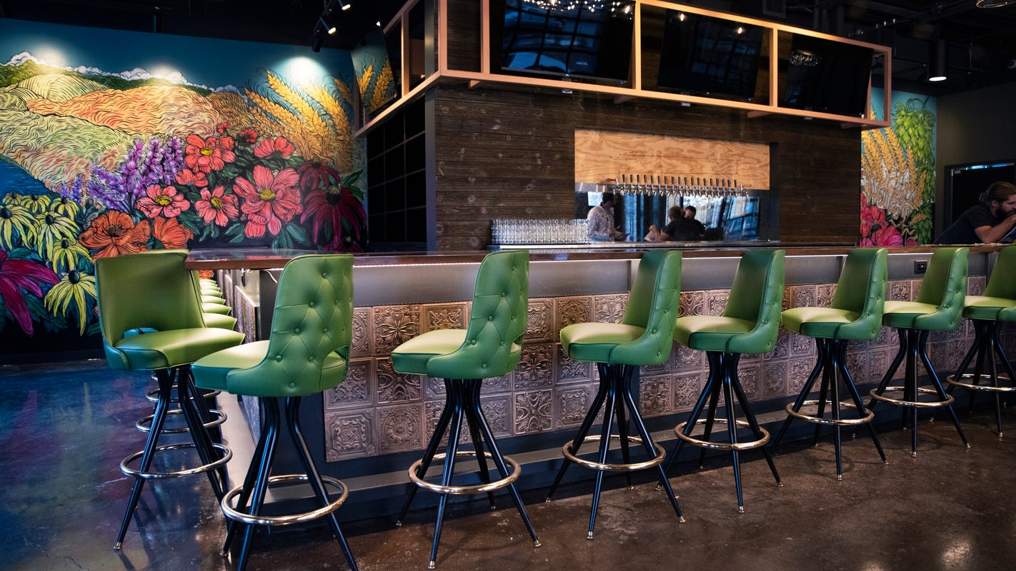 First look: Lua Brewing Company brings traditional German beers to Des Moines