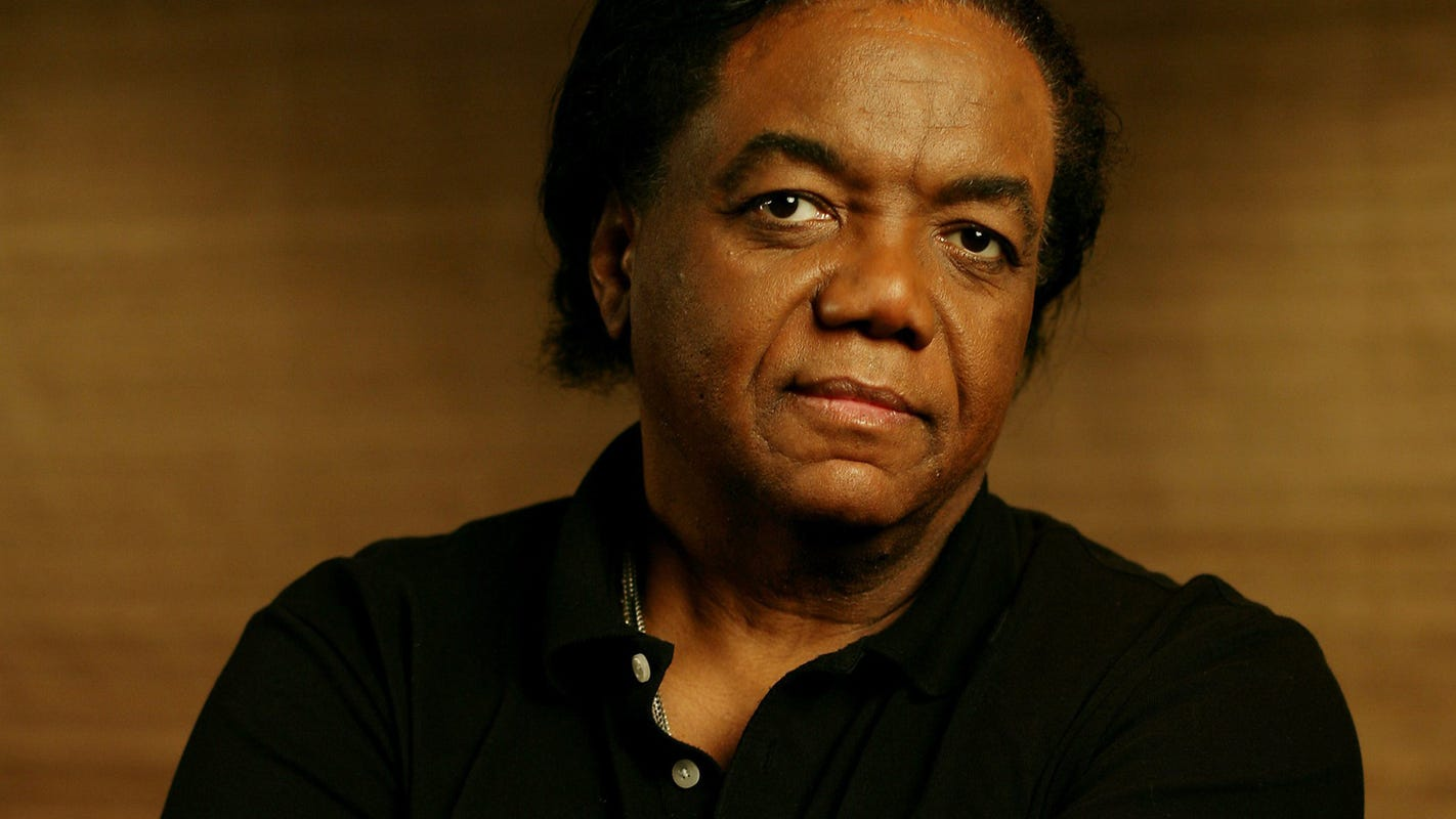 Motown's Lamont Dozier looks back on success, struggle and smash hits in new autobiography