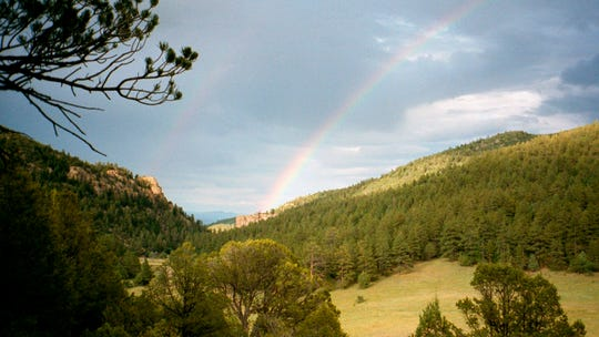 The vast Philmont Scout Ranch,  one of the most spectacular properties owned by the financially struggling Boy Scouts of America, has been mortgaged by the BSA, according to member of Philmont's oversight committee.