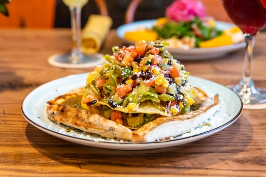 Tino's Southwest Kitchen offers an array of Tex-Mex inspired dishes