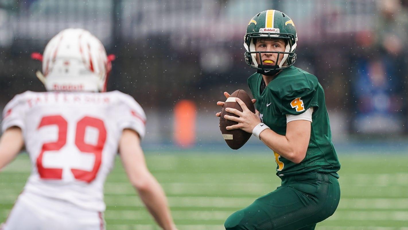 Mississippi high school football playoffs: Scores for Nov. 22