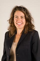 Indya Kincannon is an honoree of the Knoxville Business Journal's 40 Under 40. Kincannon is part of the 2010 class.