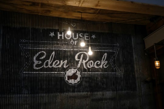 House of Eden Rock will be open for Silver Bells in the City  Friday, Nov. 22, 2019