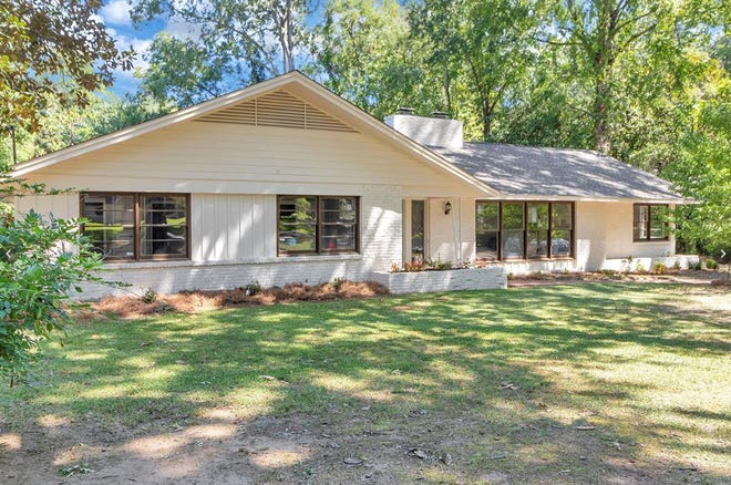 One Wildwood home is for sale for $296,500 and provides four bedrooms and two full bathrooms as well as two half-baths within 3,151 square feet of living space.