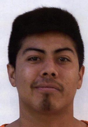 Mugshot of Ivan Rodriguez-Vasquez