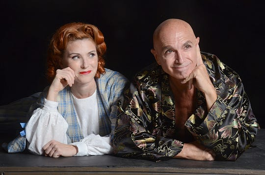 "Palm Canyon Theatre present the musical ""The King and I,"" showing Nov. 29-Dec. 22."