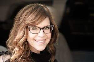 """It's been 25 years since Lisa Loeb carved out a little slice ofmusic history when """"Stay (I Missed You)"""" reached No. 1 on Billboard's Hot 100."""