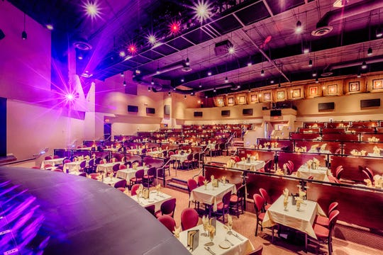 In addition to a professional theatre experience, Arizona Broadway Theatre also delights guests with quality dining options.