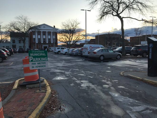 The Liberty Street Parking Lot will be undergoing renovations, according to the City of Poughkeepsie.