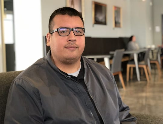 "Alexander ""Zane"" Zephier, a member of the Yankton Sioux Tribe, struggled early on in his education in the public schools in Wagner but graduated with the help of an influential teacher and went on to get a degree from the University of South Dakota and now works to help other disadvantaged students succeed."