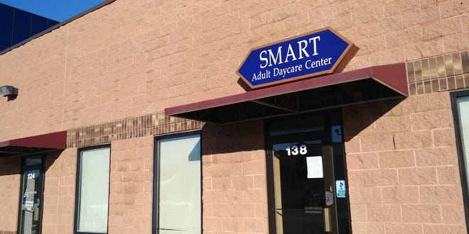 Smart Adult Day Care in Waite Park appeared closed on Friday, Nov. 22, 2019.