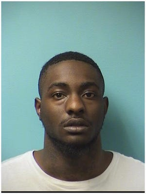 Horace Lamond Wimberly, 27, was charged with four felonies, according to a criminal complaint filed in Stearns County District Court after investigators executed a search warrant in St. Cloud Thursday.