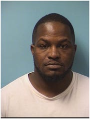 Darnell Darron Gray, 35, was charged with two felonies after a search warrant was executed Thursday in St. Cloud, according to a criminal complaint filed in the Stearns County District Court.