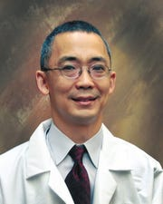 Dr. Ted Moon is a pulmonologist at Intermountain Dixie Regional Medical Center.