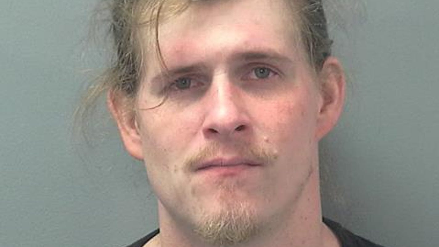 St. George man arrested in Mesquite on gun, drug charges