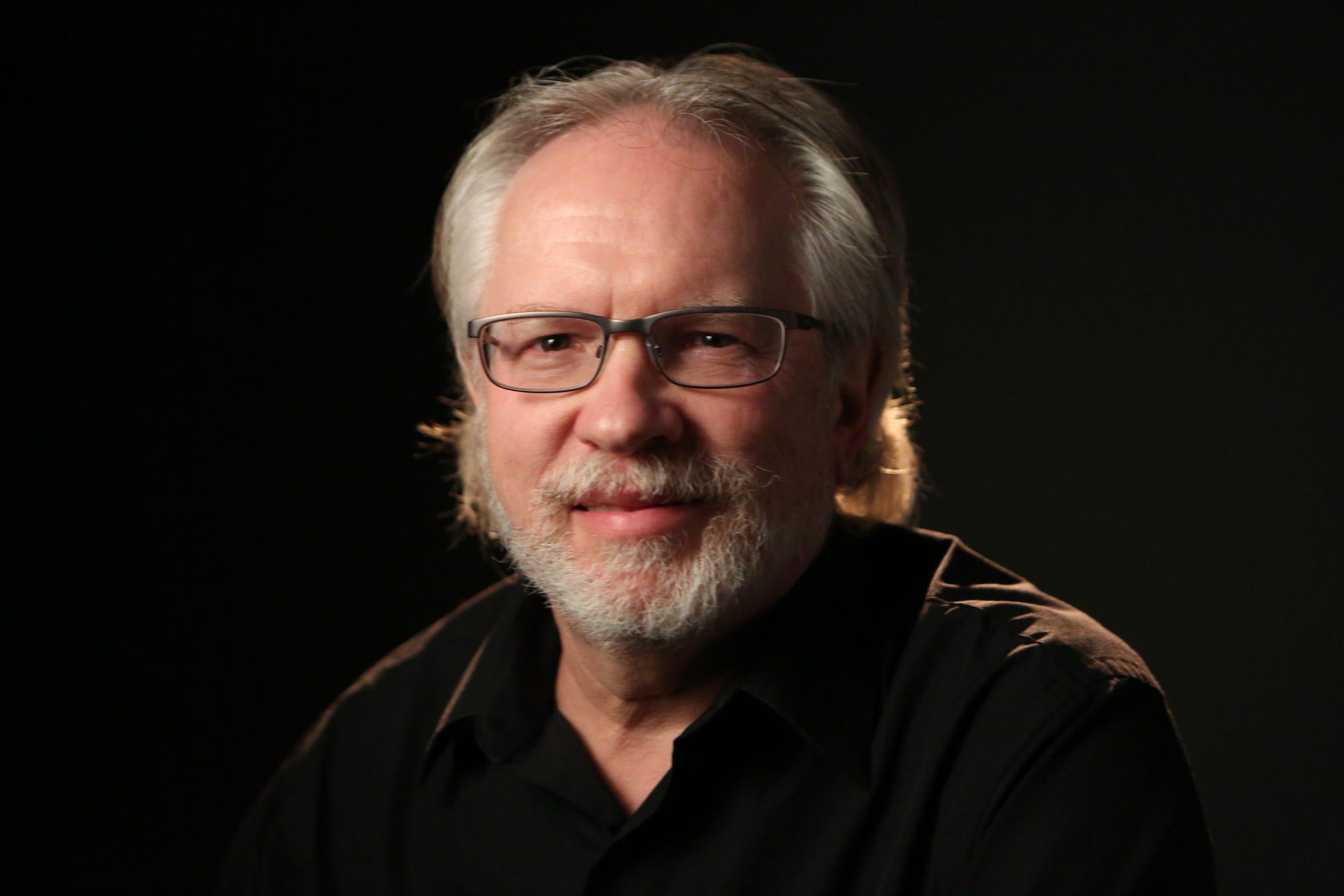 Peter Carr
