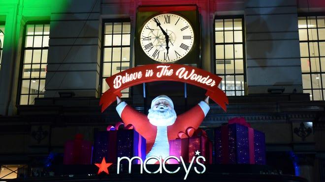 Macys Christmas Windows In Nyc 2020 Macy's NYC flagship store holiday windows to return for 2020 season