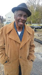 Wes Wiggins lost everything in a Tuesday morning fire at his Middletown home. The community is now rallying around him.