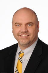 Ken Grant is the public and government affairs manager for AAA Mid-Atlantic in Delaware.