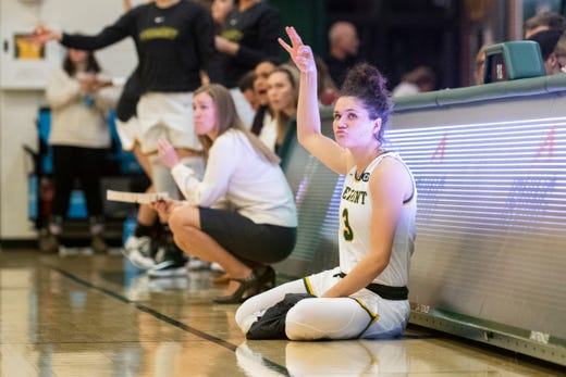 UVM women's basketball: Starting guard Rose Caverly to transfer