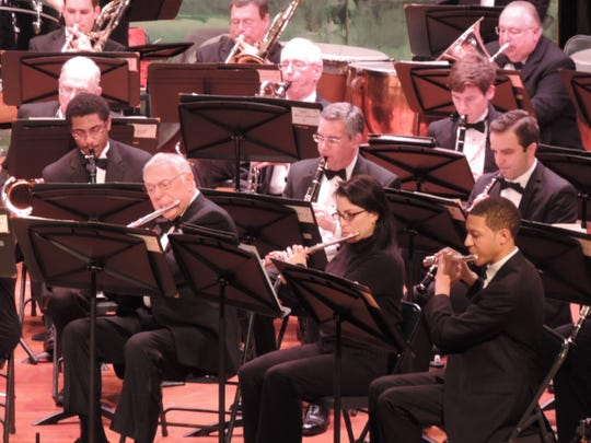 Dr. Thomas Connors will conduct the Westfield Community Concert Band for its 29th annual Holiday Concert on Thursday, Dec. 12, at 7:30 p.m. at Edison Intermediate School, 800 Rahway Ave., Westfield. The band will be joined by the Edison Intermediate School Broadway Singers, directed by Kenneth Horn and Stephen Markowski.