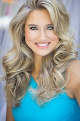 Hannah Kelsey is a well-rounded, high-achieving industrial engineering student at Florida State University. She also now wears the crown of Miss Tallahassee 2020.