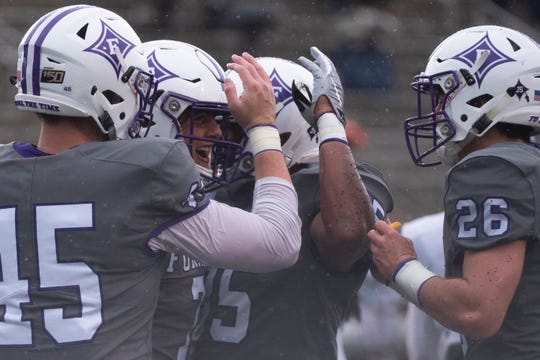 Furman is back in the FCS playoffs and will play Austin Peay in Clarksville, Tennessee, on Saturday.