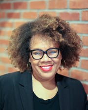 Deanna West-Torrence, executive director of the North End Community Improvement Collaborative (NECIC).