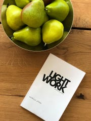 """Andrya Allen of Crossland Communication has released a collection of poetry called """"Lightwork: Words From An Activator."""""""