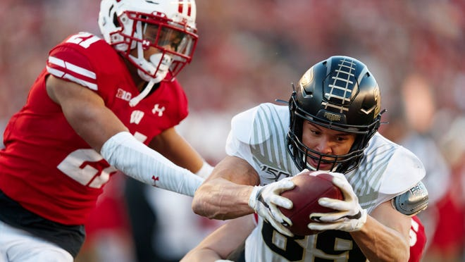 Iu purdue betting line how do betting lines work in football