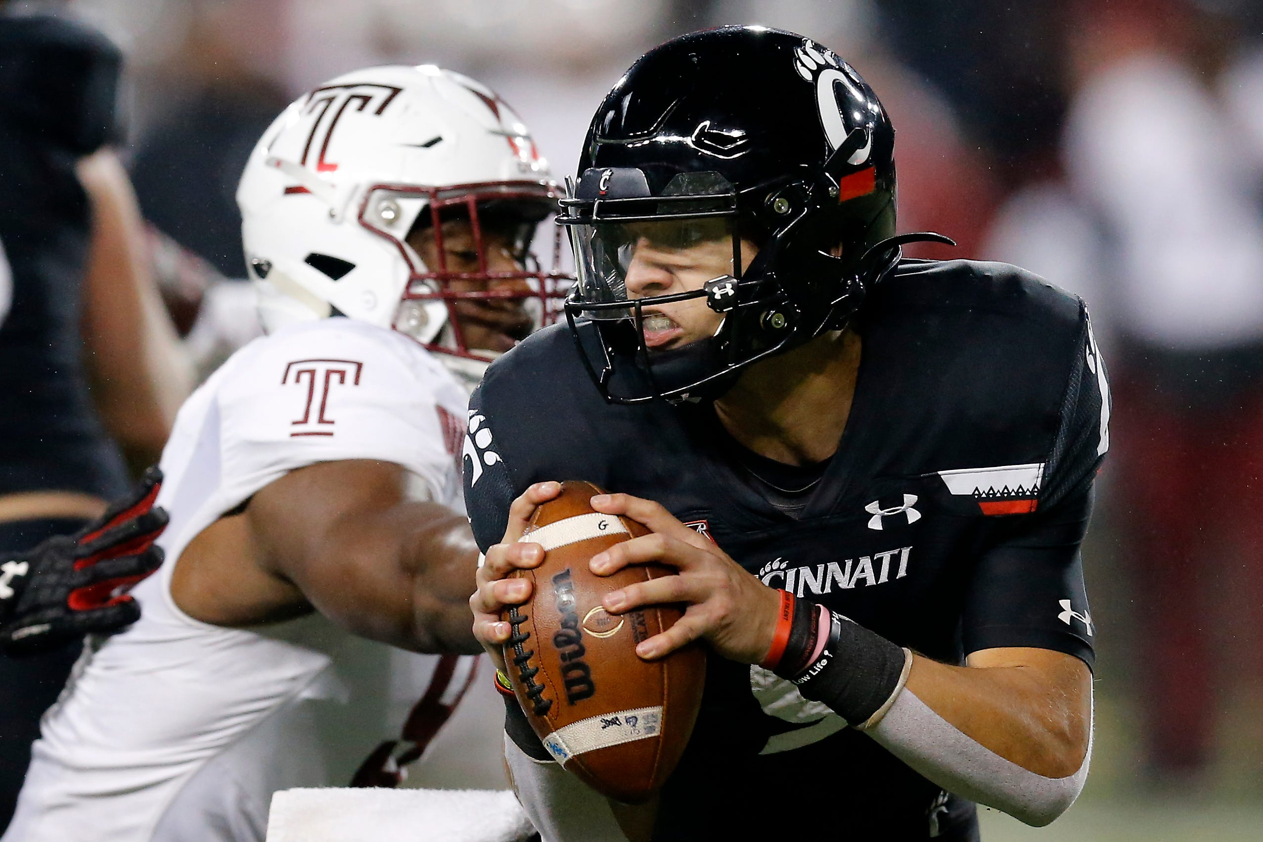 Scouting report: A look at the Temple Owls, the next opponent for No. 5/6 Cincinnati