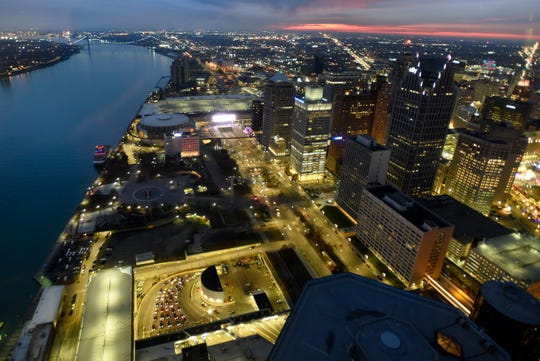 In April 2018, Detroit was released from the state oversight that went into place as a condition of its bankruptcy.