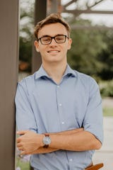 Patrick Martin wants to help facilitate change with his new think tank, the Torchlight FSU Campus Policy Center.