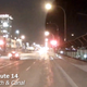Milwaukee County Transit Systems caught a meteor on camera as it flew across the sky Saturday evening