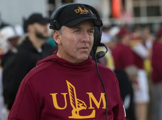 ULM finished its fourth campaign under head coach Matt Viator at 5-7 overall and 4-4 in the Sun Belt Conference. The Warhawks lost 31-30 at rival Louisiana-Lafayette on Saturday to finish one game short of bowl eligibility.