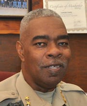 Lowndes County Sheriff John Williams