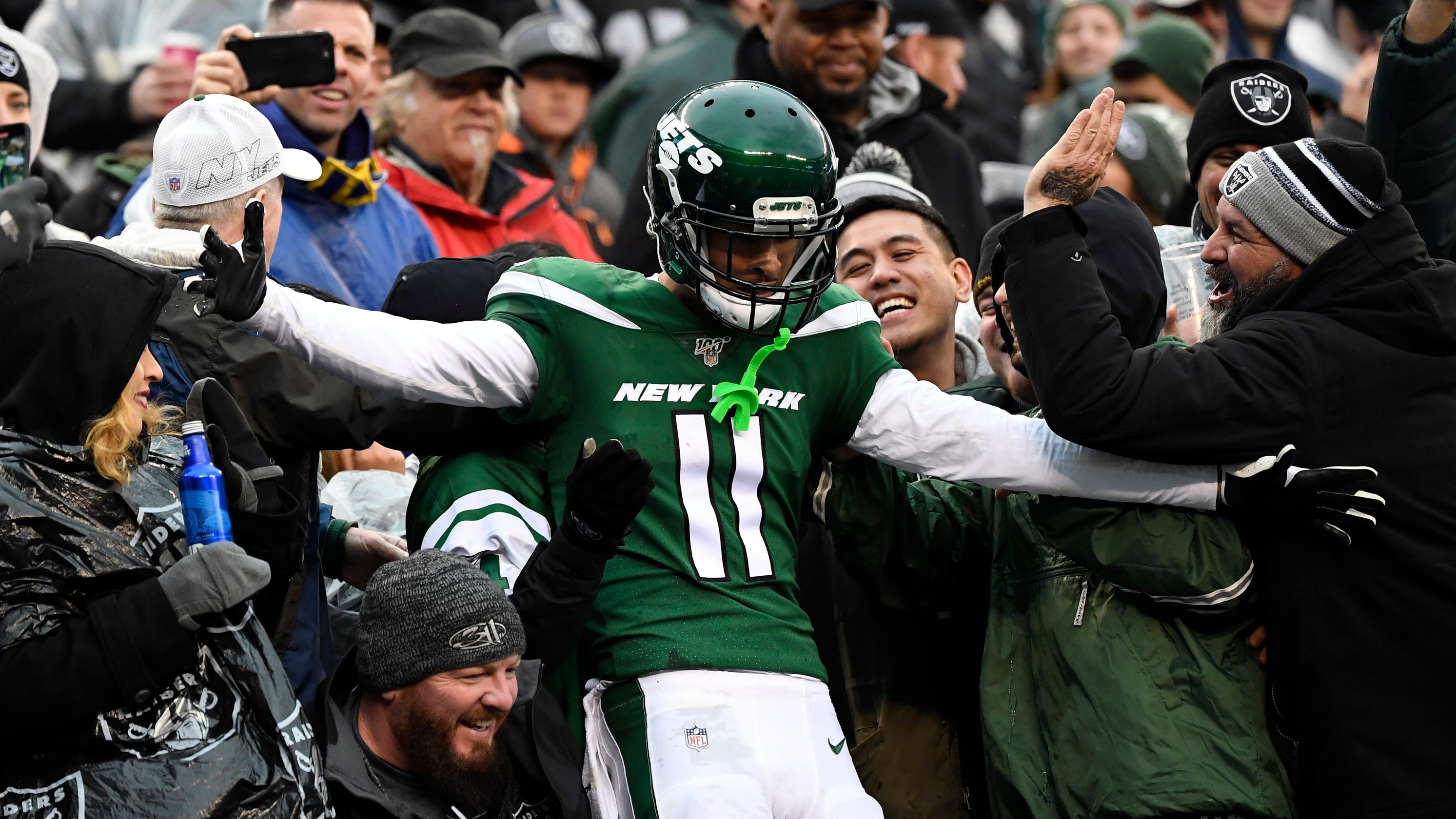 Robby Anderson to Panthers: Why the ...
