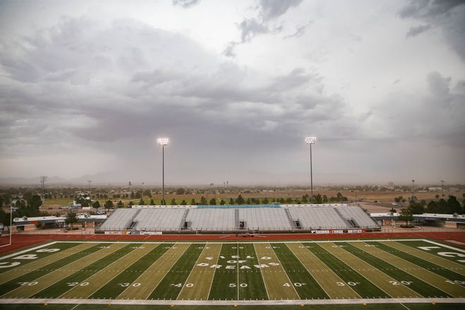 The 2021 high school sports season begins with volleyball and soccer Tuesday and football at the Field of Dreams on Friday.