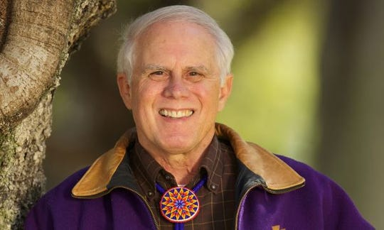 Professor Clifford Trafzer