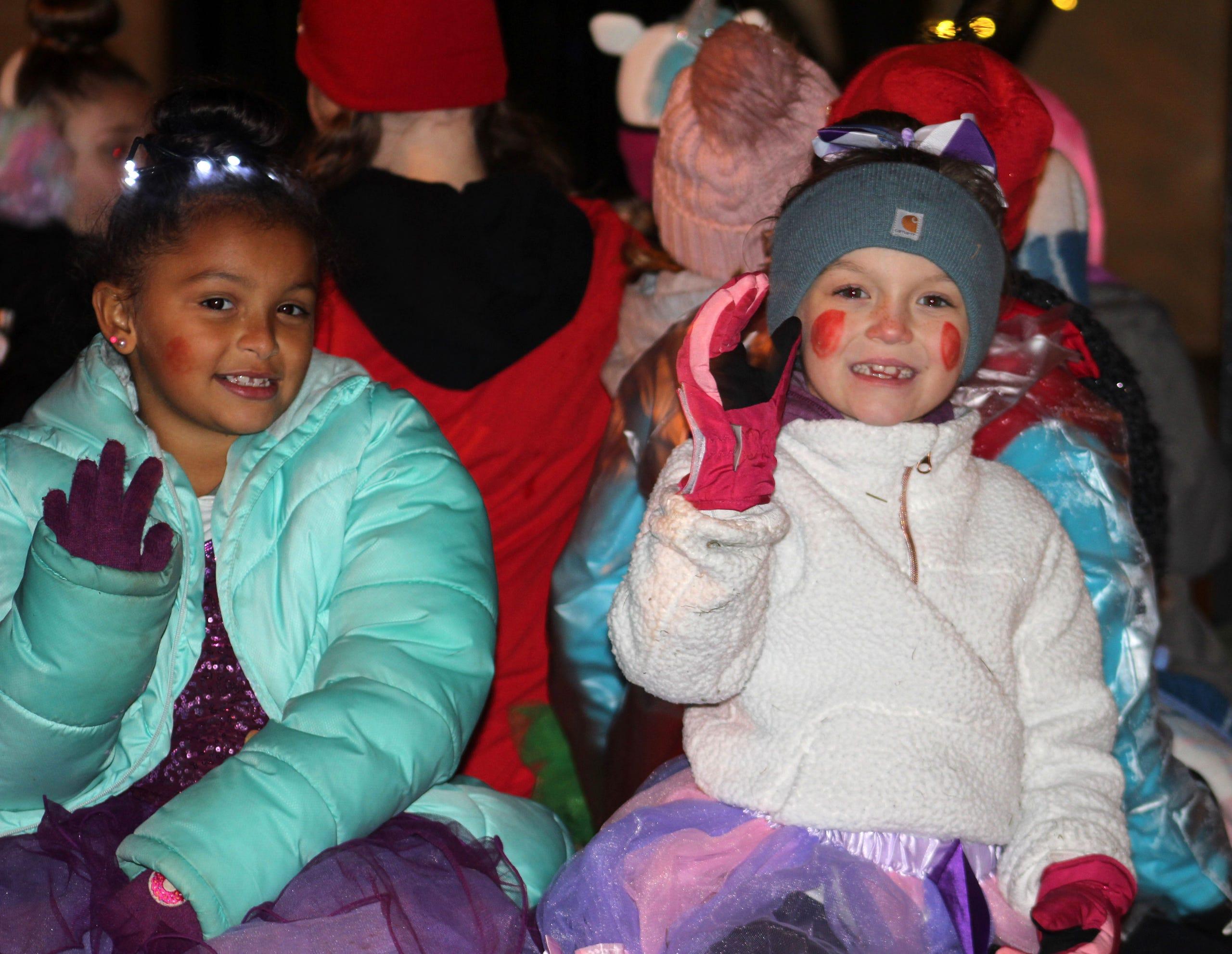 Chambersburg Christmas Parade 2020 Photos: Chambersburg, Pa., Christmas parade