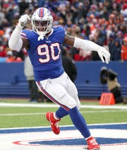One of the key players the Bills needed to replace in the offseason was Shaq Lawson.