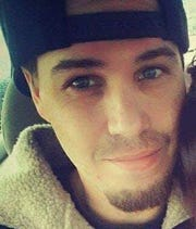 Mark Simpson, 34, of Stayton, was found safe early Sunday after being reported missing following a break-in to his home.