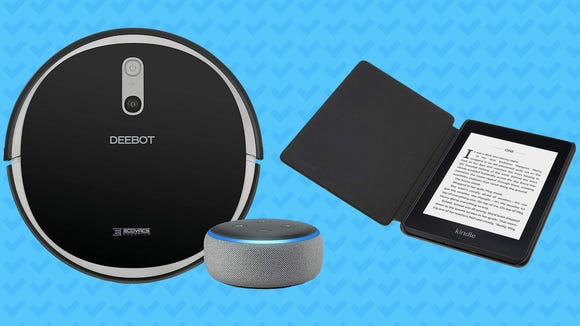 Amazon Black Friday Sales 5 Top Products At Amazing Prices