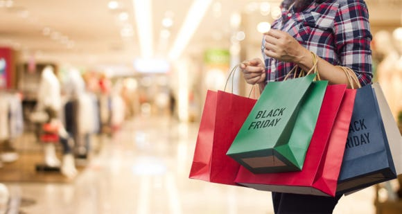 Black Friday 2019: Best clothing deals