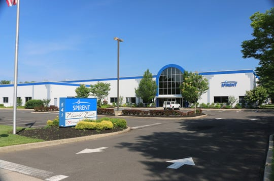 541 Industrial Way in Eatontown was recently sold to Denholtz Acquisition of Red Bank.