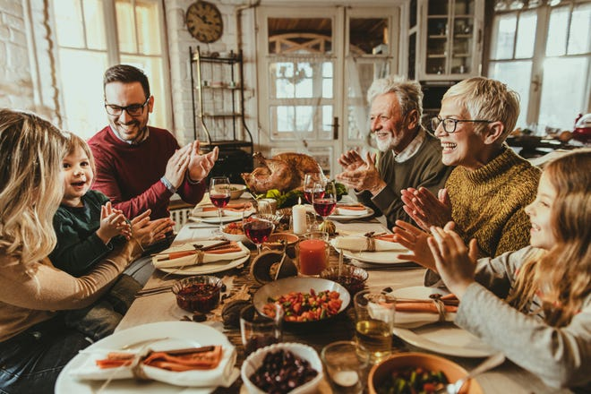 If you're hosting or making food, the whole group will appreciate options that are delicious and healthy.