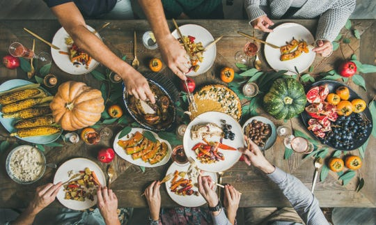 Managing diabetes can be tough during the holidays, but there are plenty of ways to enjoy yourself strategically.