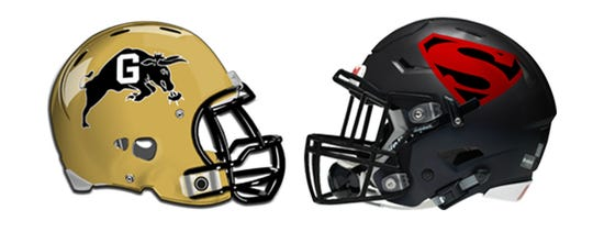 Region III-1A Division II Final: Gordon vs. Strawn