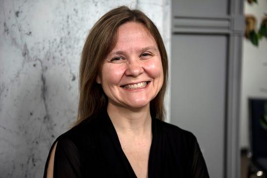 Nicole L.V. Mullis for The Battle Creek Enquirer